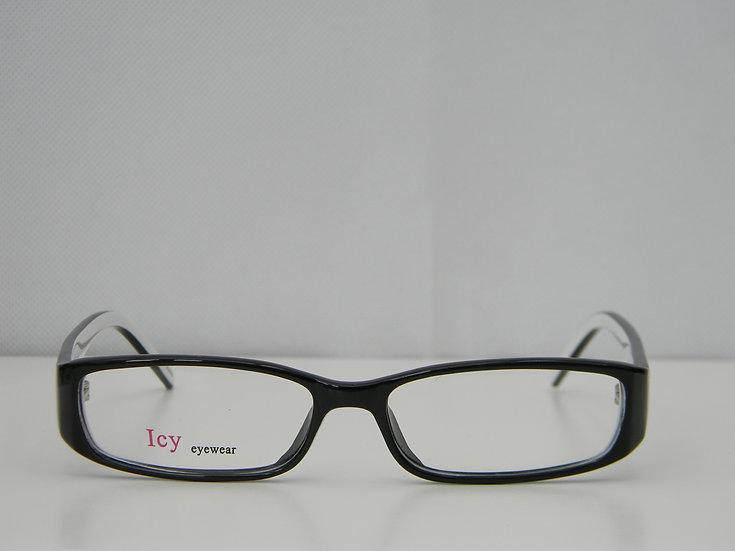 ICY 86  -  BLACK/WHITE