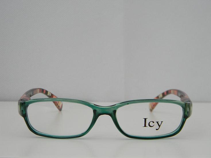 ICY 79 - GREEN/STRIPE