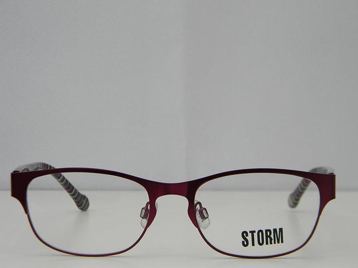 STORM S510  -  PURPLE/STRIPE