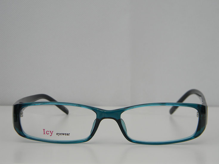 ICY 28  -  TURQUOISE/BLUE