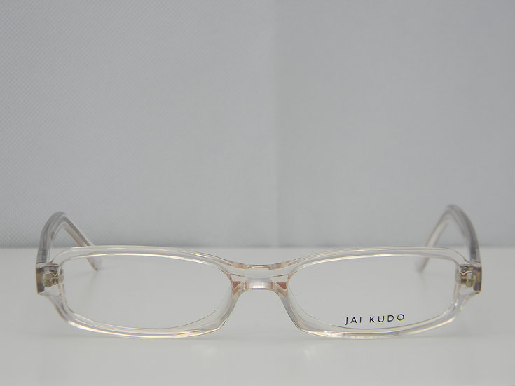JAI KUDO 1686  -  CLEAR