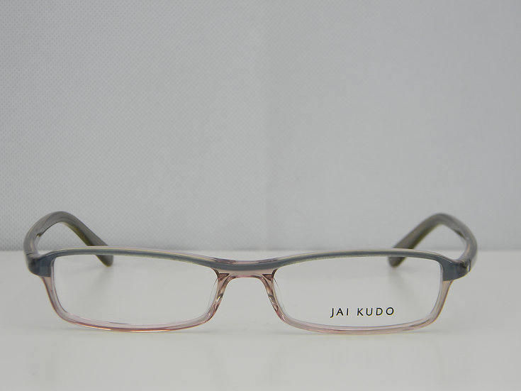 JAI KUDO 1688  -  BLUE/BROWN