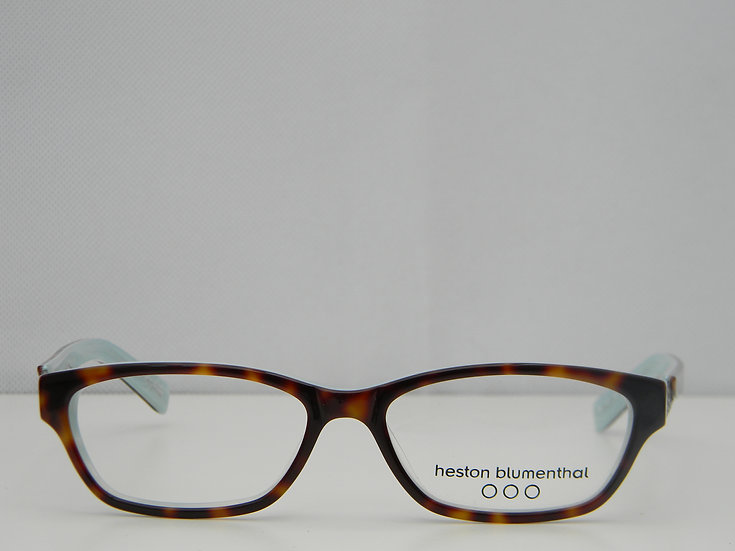 HESTON BLUMENTHAL ANYA  -  BROWN TORTOISE