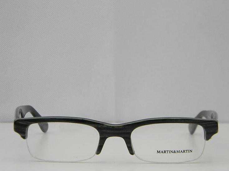 MARTIN&MARTIN  PAUL  -  GREEN/BLACK