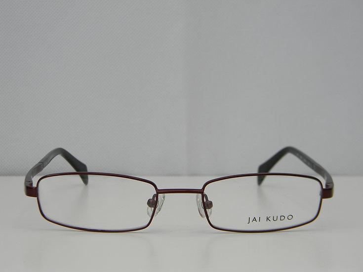 JAI KUDO 453  -  RED/BROWN