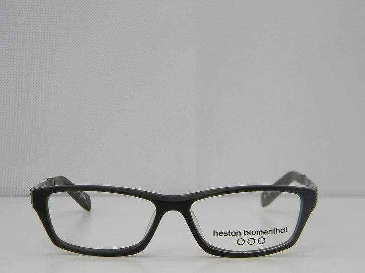 HESTON BLUMENTHAL FIR  -  BLACK/GREEN