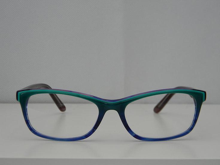 BJORK  -  BLUE/GREEN