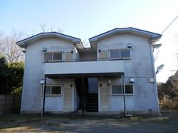 CA005(コーポ)伊豆高原)外観
