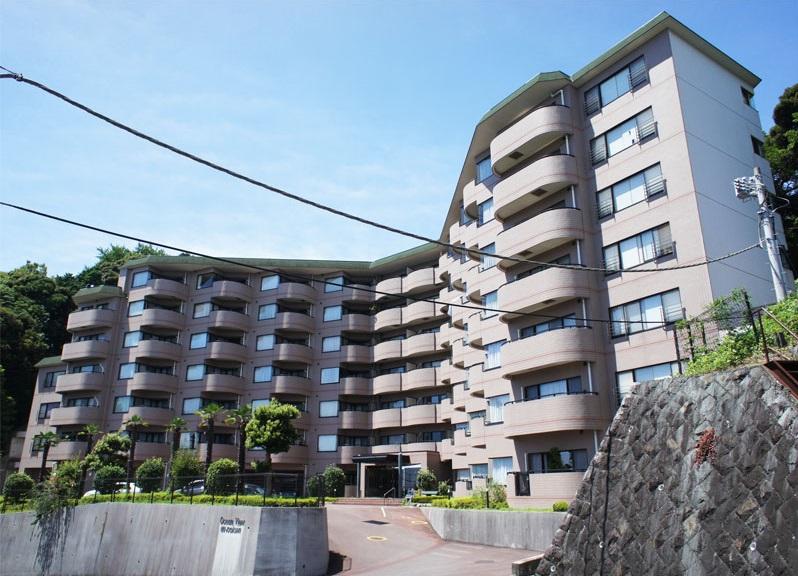 オーシャンビュー伊豆城ケ崎