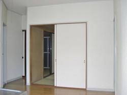 CA005(コーポ伊豆高原)室内