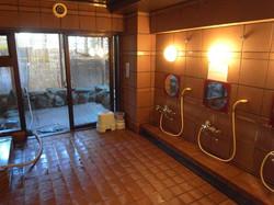 センティール洗い場