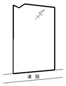 TO1(大竹邸)位置図