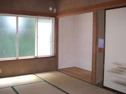 CA005(コーポ伊豆高原)和室