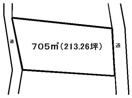 富戸石井公図