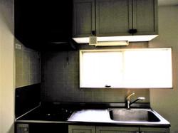 CA028(ボナール矢船)キッチン
