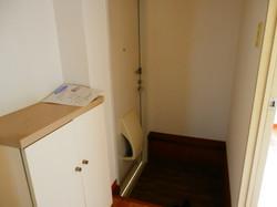 CA028(ボナール矢船)玄関