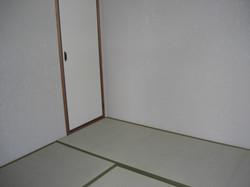 CA002(フローラ伊豆高原2DK)和室