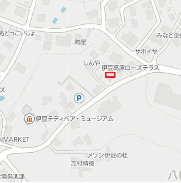 太田貸店舗位置図