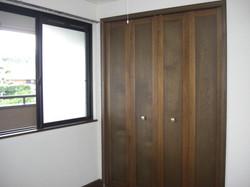 CA002(フローラ伊豆高原2DK)洋室
