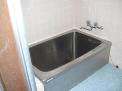 CA019(コーポ美里)お風呂