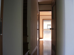 CA019(コーポ美里)室内