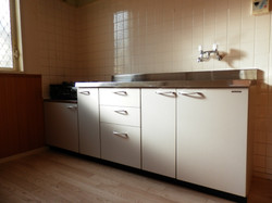 CA003(セイシェル伊豆高原)キッチン