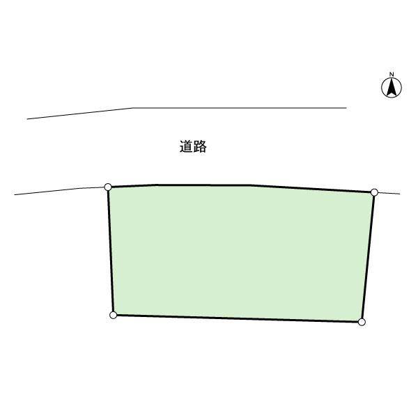 パスコ土地(図面)