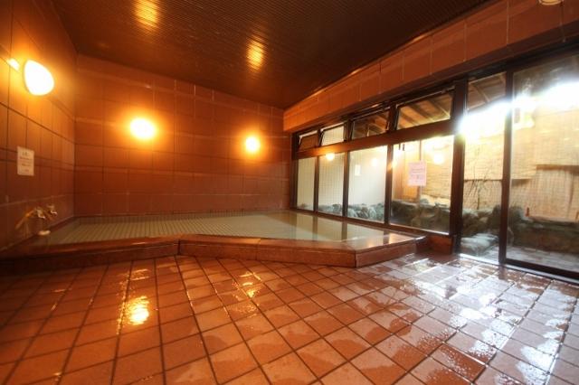 センティール大浴場