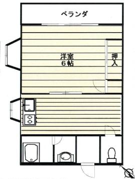 c-118-madori