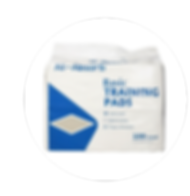 100 Count Basic Training Pads