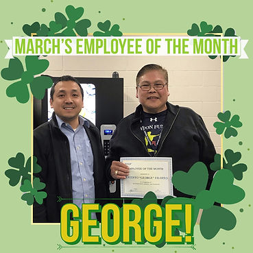 March EOM George.JPG
