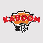 KaboomVR Gaming Arcade