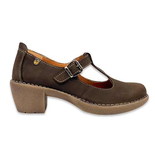 Jungla 7535 Brown