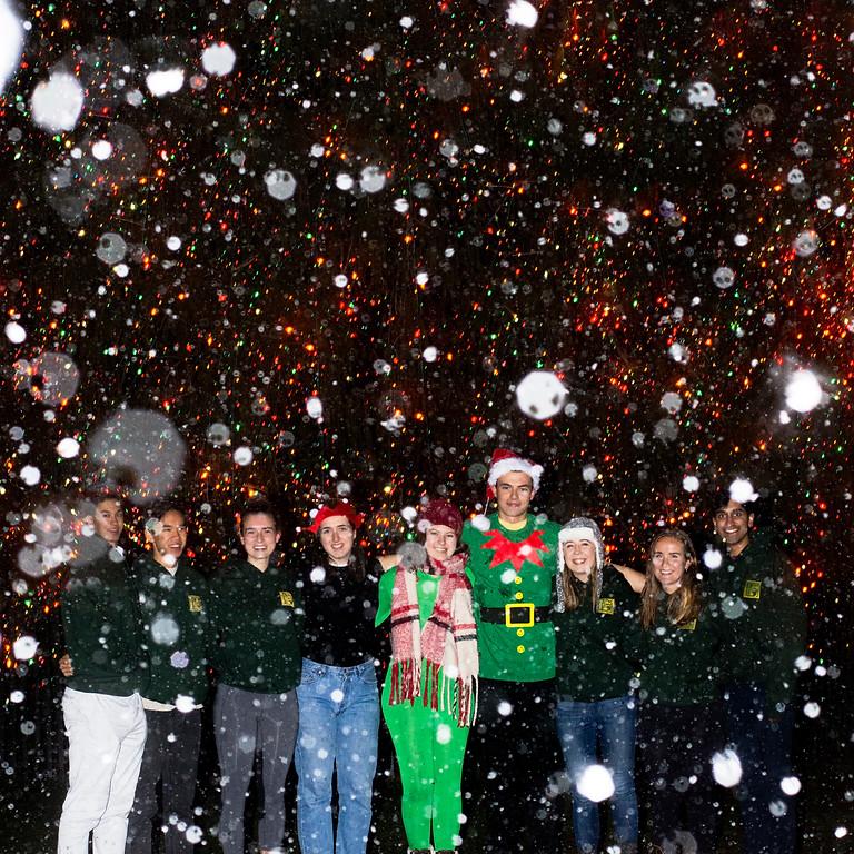 Decem Christmas: A Ceremony of Carols