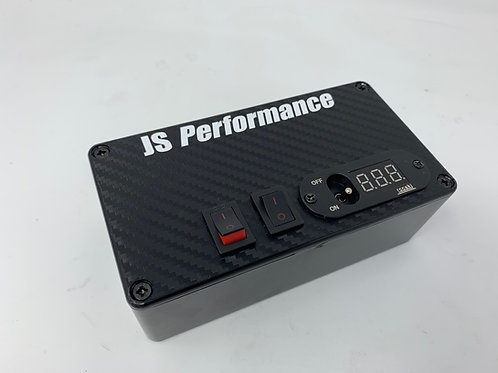 JS Performance Battery box for Losi 5iveT