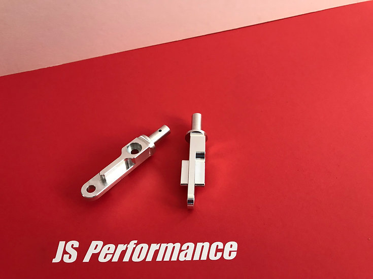 JS Performance Side Mount kit for Raminator ( Rear upper x2)