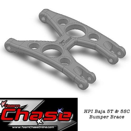 Team Chase bumper brace for Baja 5T/SC