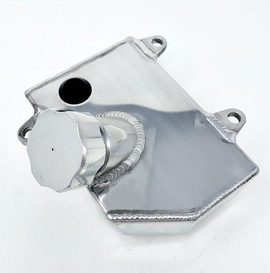 JS performance alloy tank for Baja