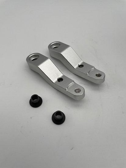 Raminator steering link mounts- new take offs