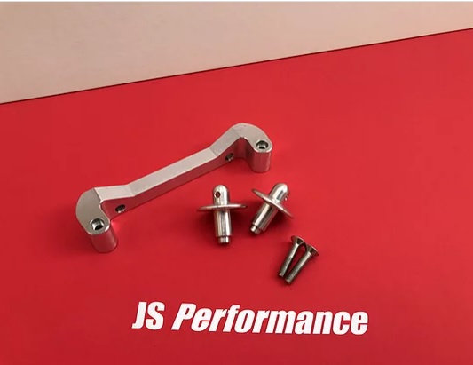 JS Performance Losi 5iveB rear engine mount