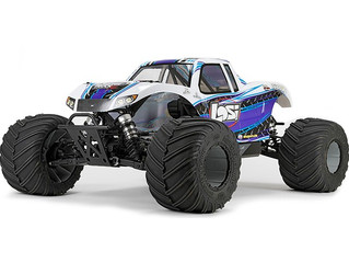 LOSI MTXL upgrade parts Finally!