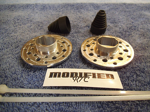 Modified RC Booted Brakes for Losi 5iveT/B