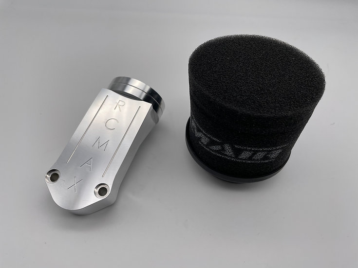 RCMAX Vekta intake with Ram air filter