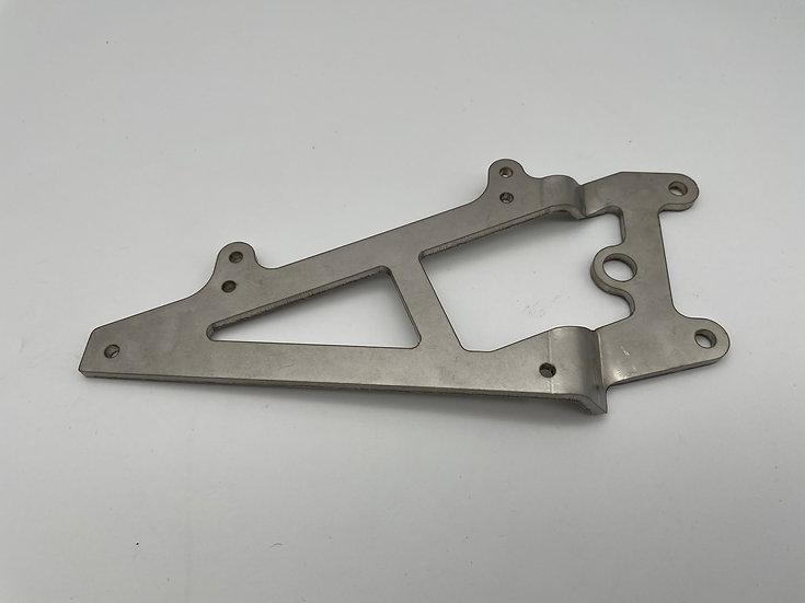 Primal Dragster Clutch/RH Side engine bracket