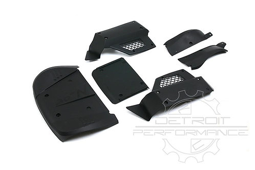 30N Big Flex body Panels for Losi(1.0 or 2.0)
