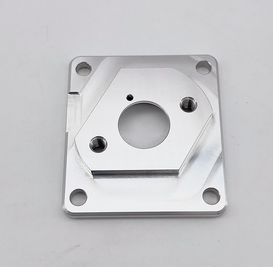 WT Manifold for Taylor RC (RCMAX) engines