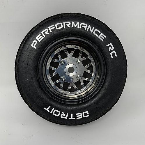 Bishop Machine Shop Cavalier wheel inserts for BRP tires