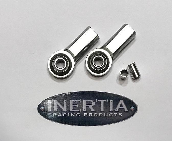 Inertia shock extensions for Losi 5iveT (1.0&2.0), Mini and Losi 5B