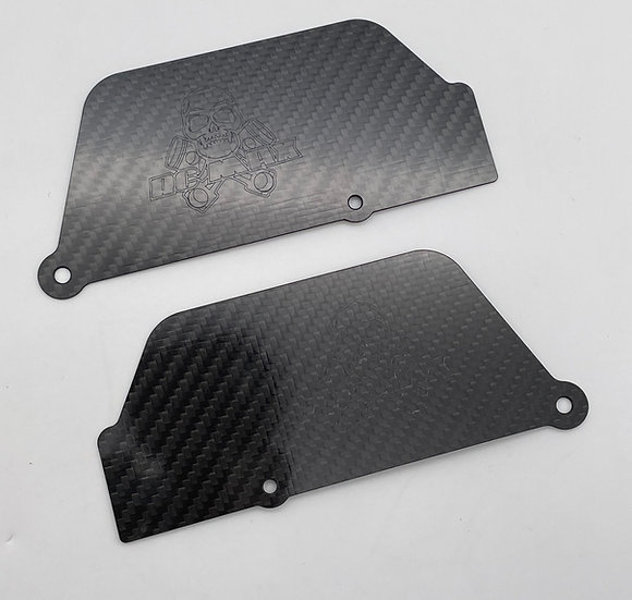Bonehead Carbon Losi  5ive T (1.0/2.0) CV Guards