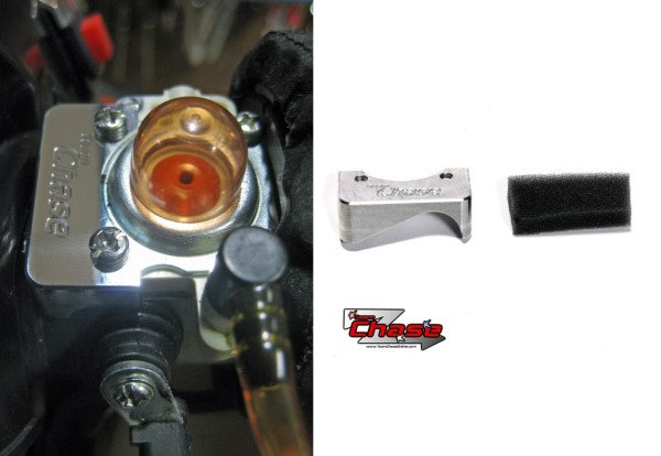Team Chase Carb Diaphragm Filter